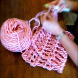 Learn to Crochet Saturday March 24
