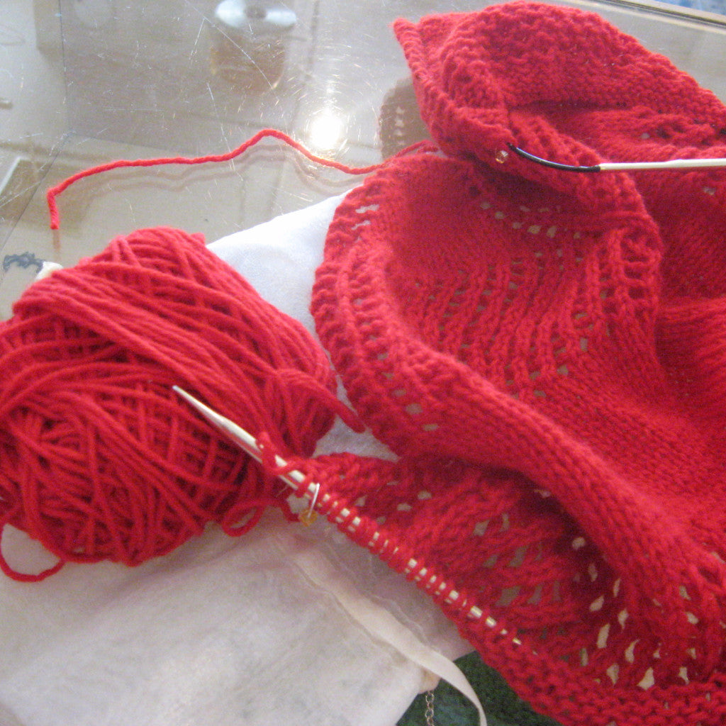 Knitting Classes and Crochet Classes in LA