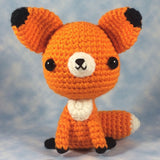 Trickster! The Cutest Magical Japanese Fox Cub!