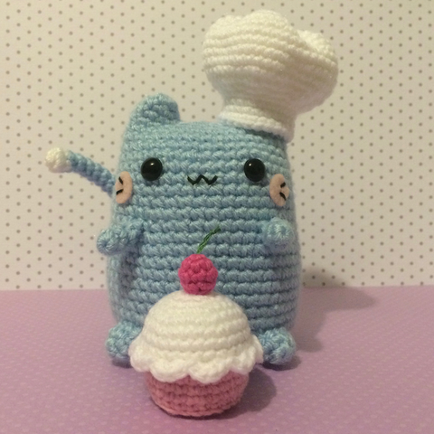 Intermediateadvanced Amigurumi Patterns Sugarpopcrochet