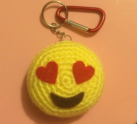 9 Crochet Smiley Patterns | The Crochet Crowd | 434x480