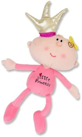 Baby Born to Shop - Princess Soft Toy