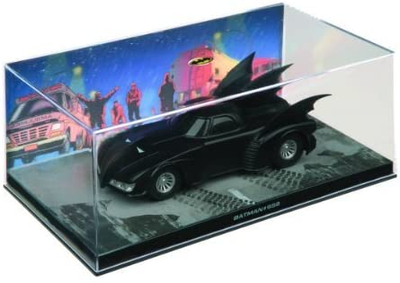 DC Comics Batman Automobilia Magazine #20 Detective Comics #652 by Eaglemoss