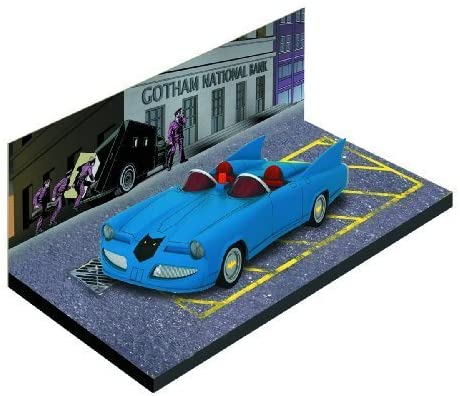 DC Comics Batman Automobilia Magazine #19 Detective Comics #371 by Eaglemoss
