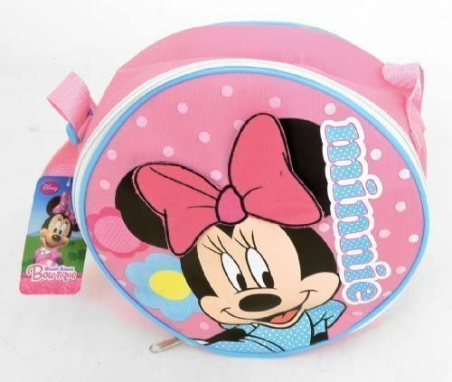 Minnie Mouse Bow-tique Insulated Lunch Bag