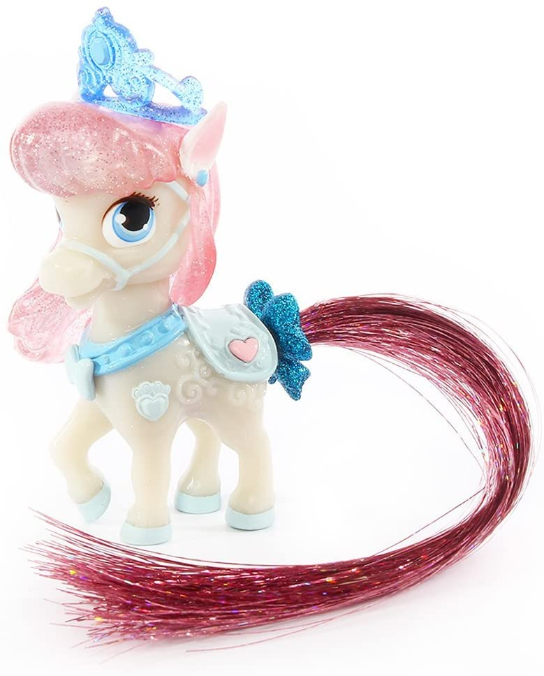 Disney Princess Palace Magical Lights Pets Bibbidy The Pony Toy