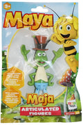 Maya the Bee - Selection Play Figures - Articulated Figures character, Maja:Flip