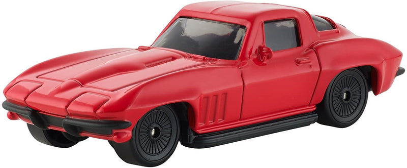 Fast & Furious Diecast Vehicle - Chevy Corvette 1966