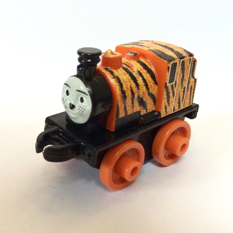 Thomas & Friends Minis 2016 Wave 3 Single Blind Bag - Creature Dash (J19A/39)
