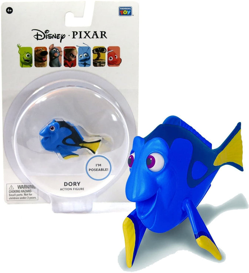 Disney Pixar Movie Series Figurine [Dory]