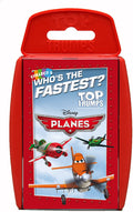 Disney 20787 TY TT Specials (6pk) Planes, Multicolored