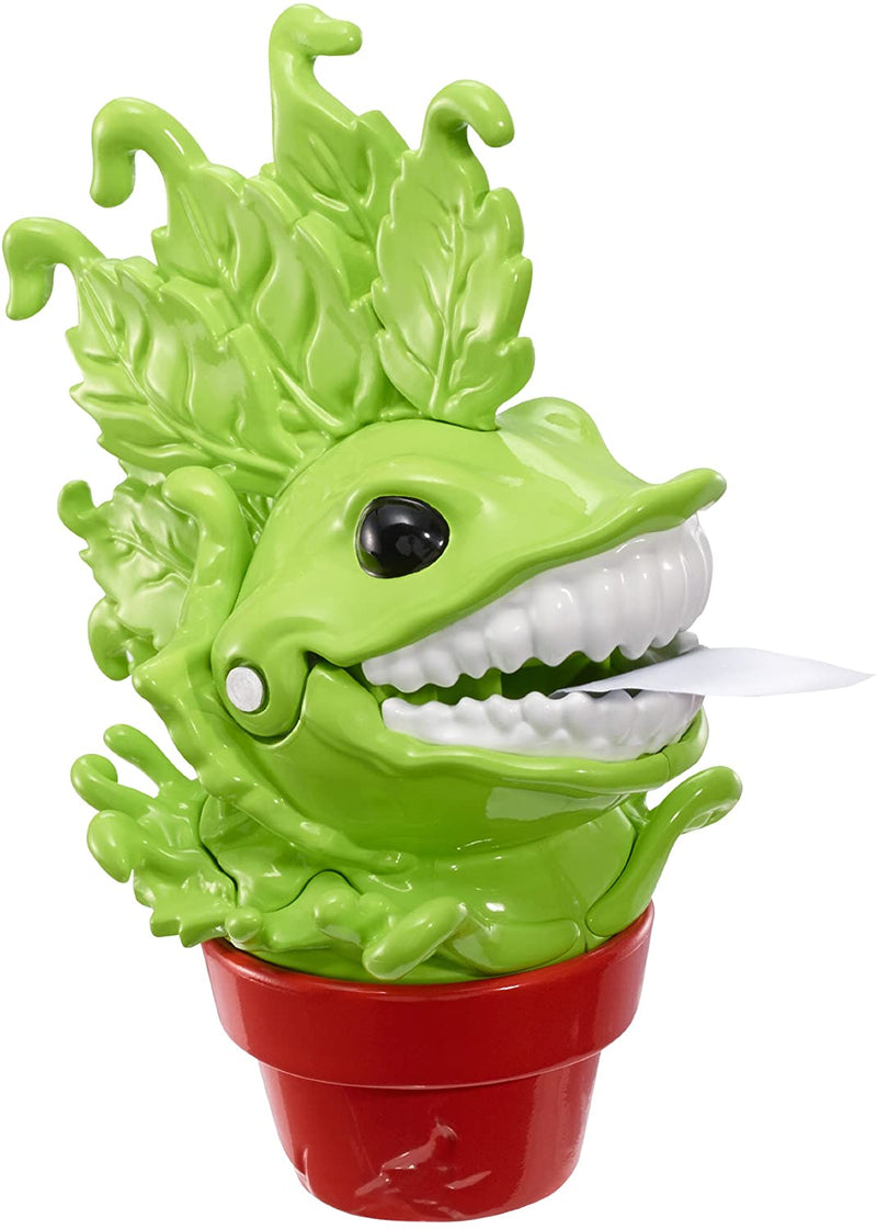 Monster High Secret Creepers Critters Chewlian Venus McFlytrap