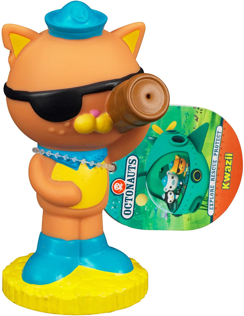 Fisher-Price Octonauts Octo-Squirters - Kwazii