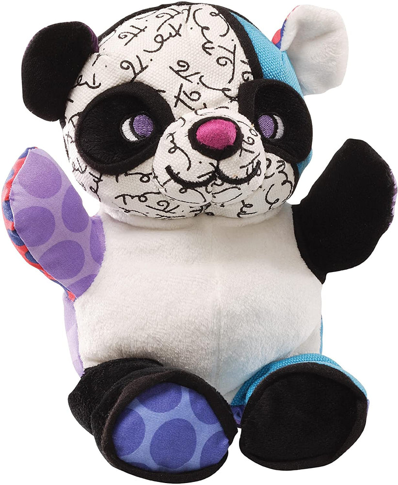 Britto Plush Jackson Mini
