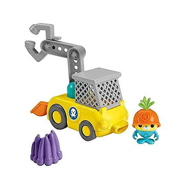 Octonauts Ultimate Octo-Repair Vehicle Set