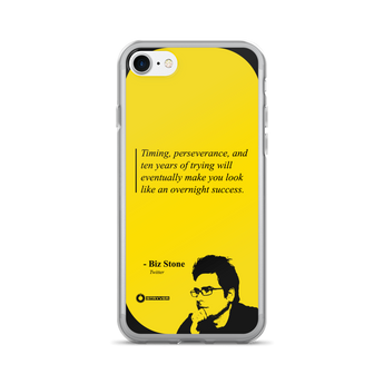 "Biz Stone ""Overnight Success"""