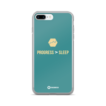 Progress>Sleep