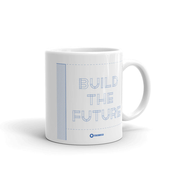 Build The Future-Blueprint