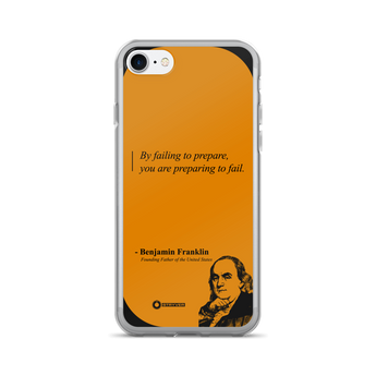 "Benjamin Franklin ""Failure to Prepare"""