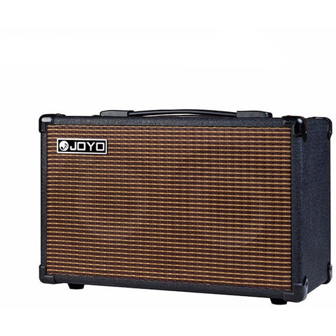 40W Large Guitar Amplifier with Digital Effects