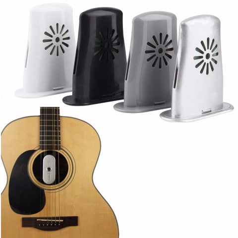 Acoustic Guitar Sound Hole Humidifier