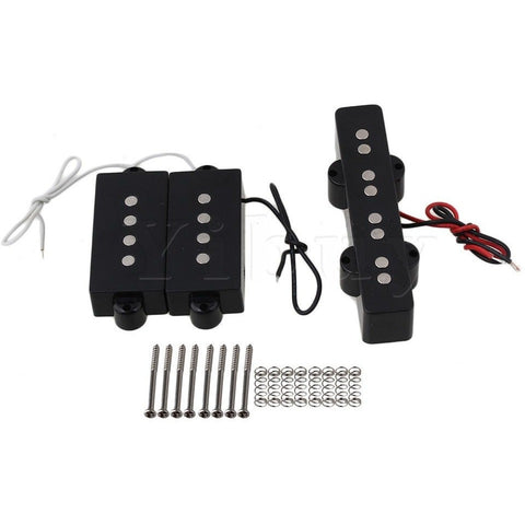 4 String Bass Bridge Pickup