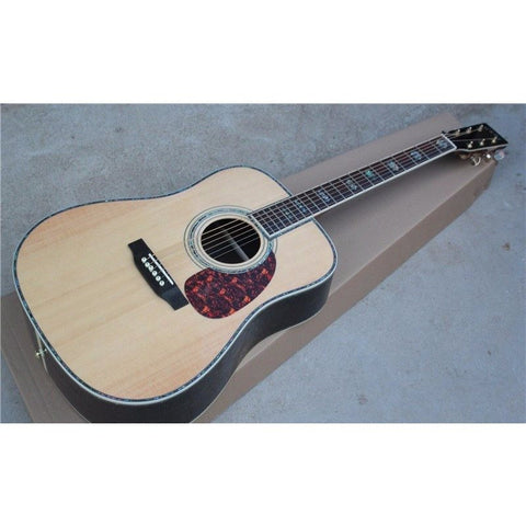 "41"" Classic Fit Electric Acoustic Guitar"