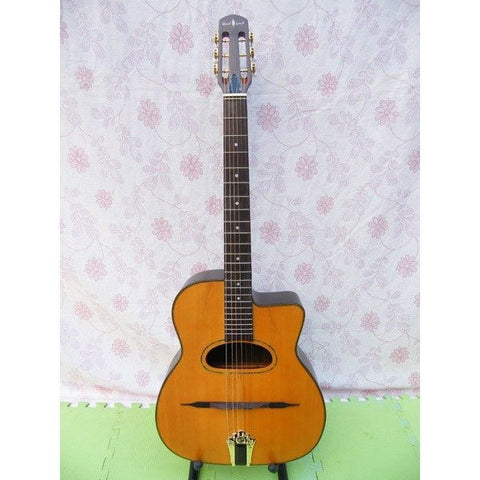 "41"" Oval Sound Classical Guitar"
