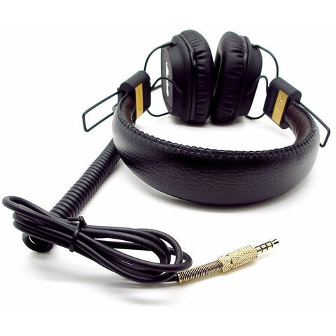 Professional Deep Bass Studio Headphones