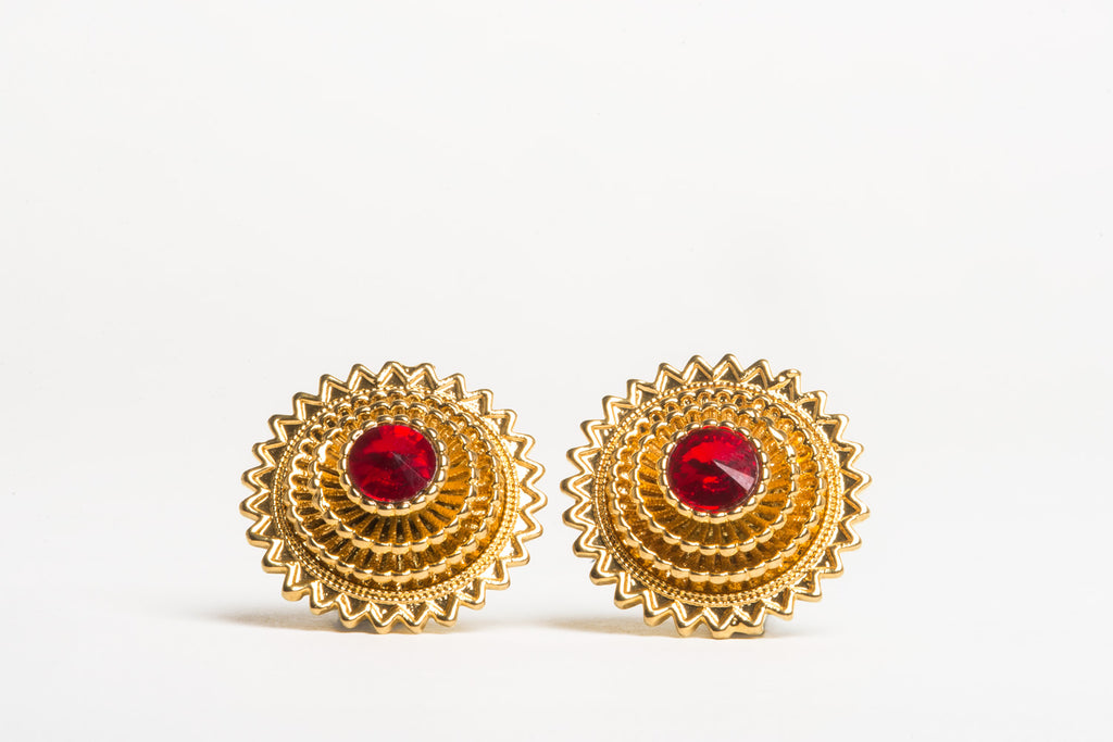 Arsema Earrings