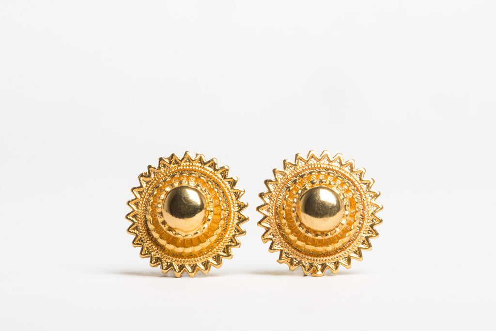 Arsema Classic Earrings