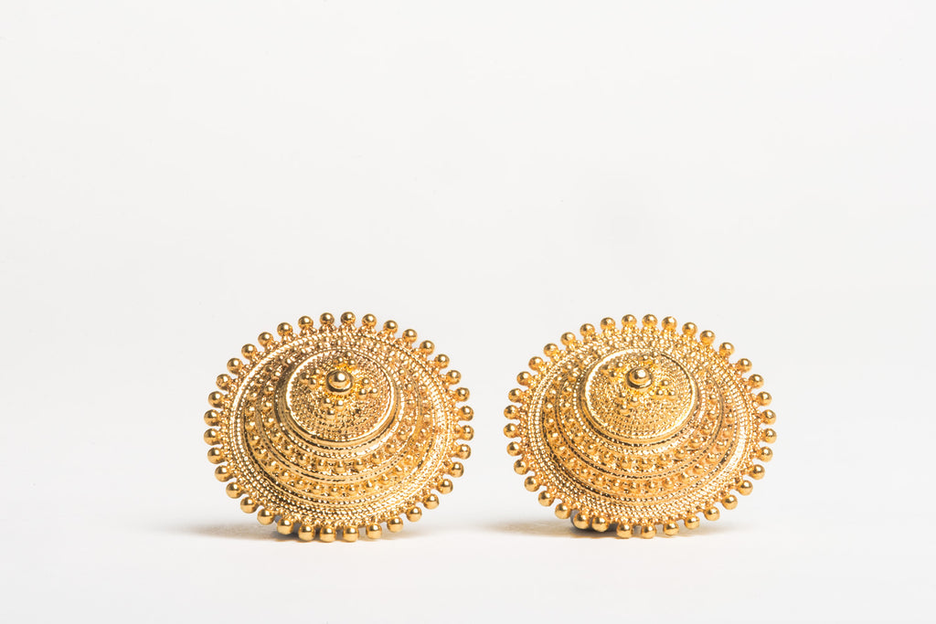 Senait Earrings