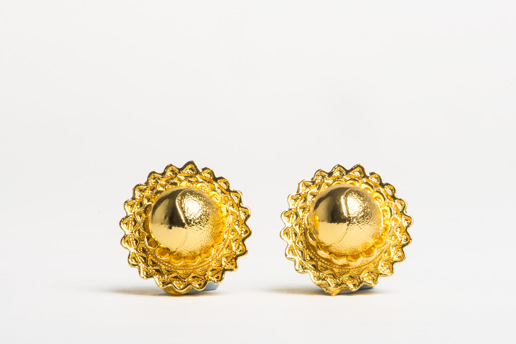 Seyam Earrings
