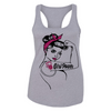 "GIRL POWER - CROSSFIT STYLE WORKOUT ""GIRL POWER"" GRAPHIC SHIRT"