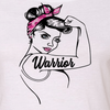 "GIRL POWER - WARRIOR ""GIRL POWER"" GRAPHIC SHIRT"