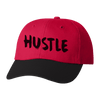 HAT - HUSTLE DAD HAT
