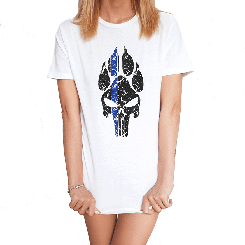 K9 PUNISHER T-SHIRT