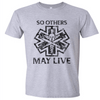 Tshirts - SO OTHERS MAY LIVE T-SHIRT