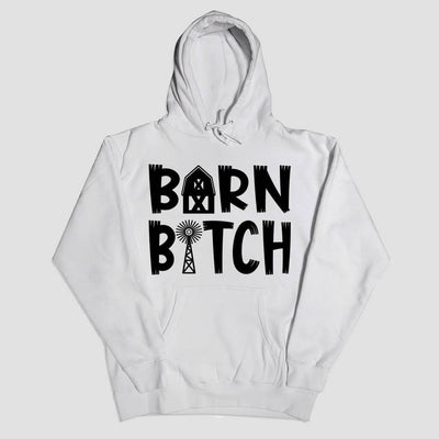 Tshirts With Designs - Barn Bitch TShirt/Hoodie/Mug