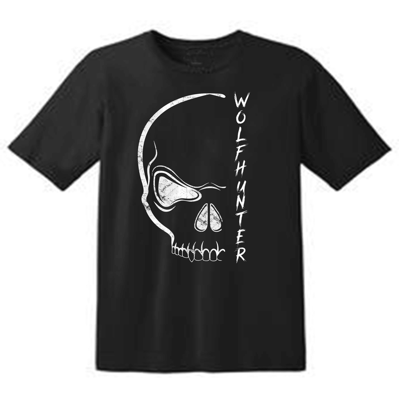 WOLFHUNTER T-SHIRT