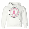 Workout Design - BREAST CANCER SUPPORT SHIRT
