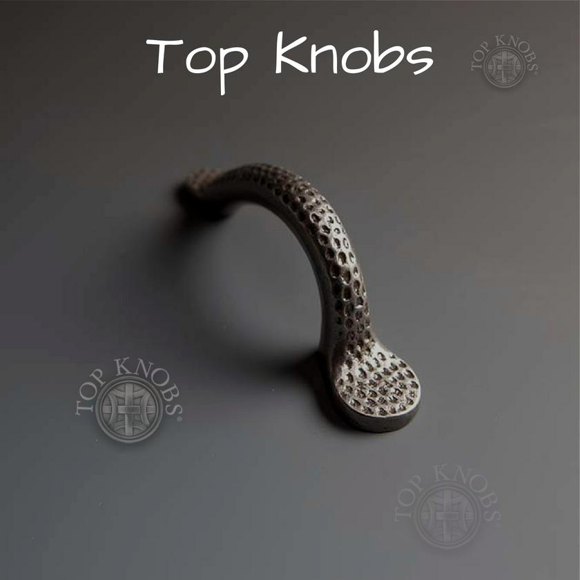 Classic And Stylish Top Knobs Cabinet Hardware