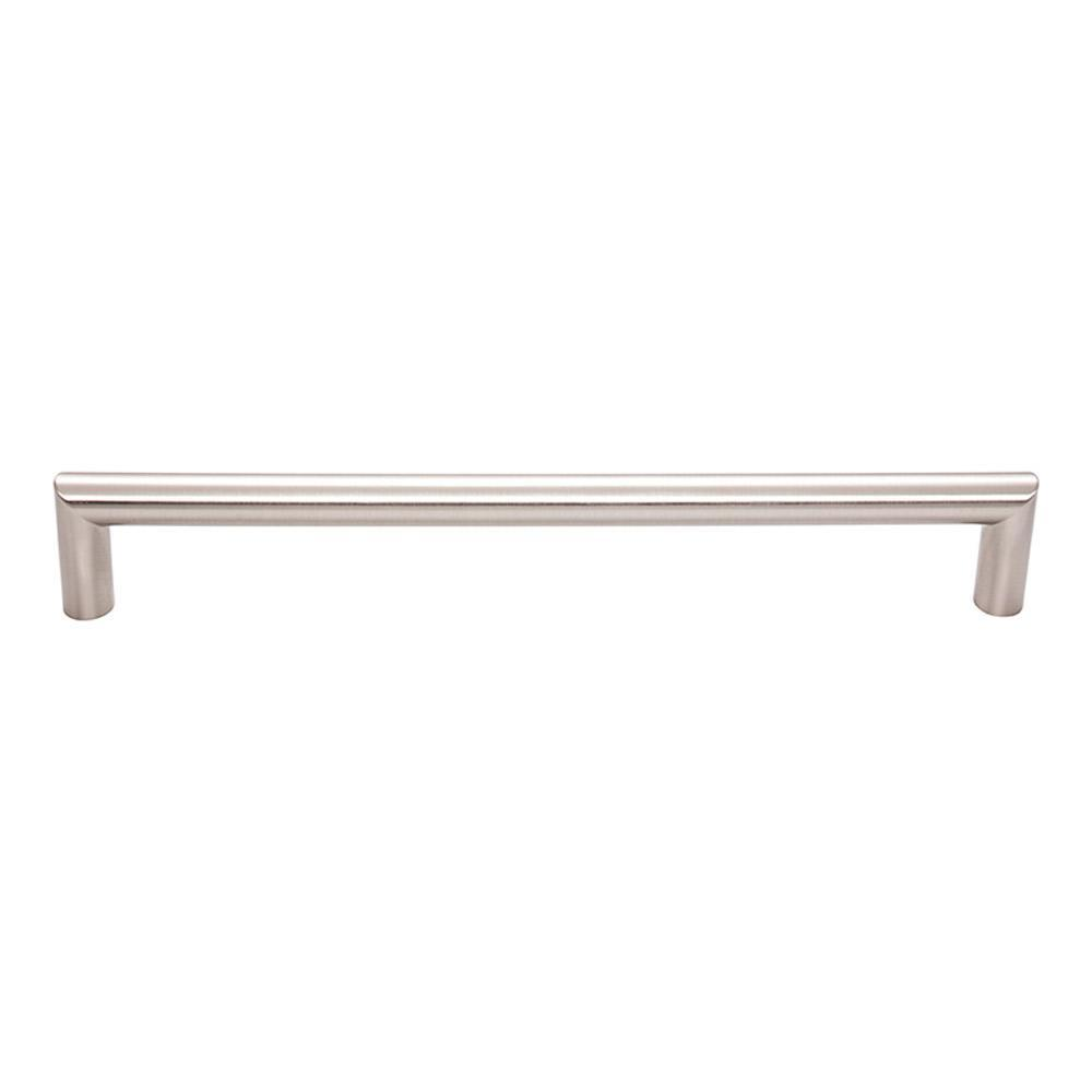 Top Knobs Lynwood Kinney Appliance Cabinet Pull Ash Gray, 12-5/8 in