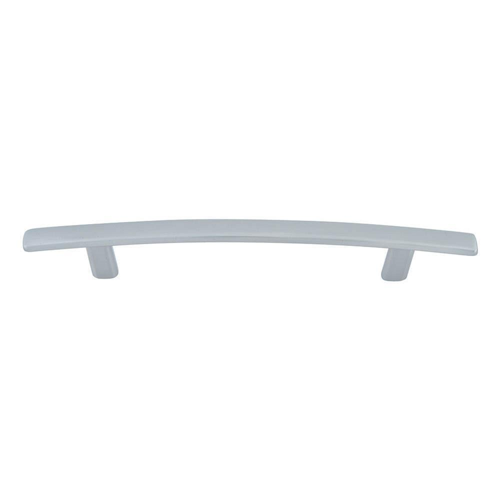 Atlas Homewares Successi Curved Line Pull Cabinet Pull Brushed Nickel /  7 3/4