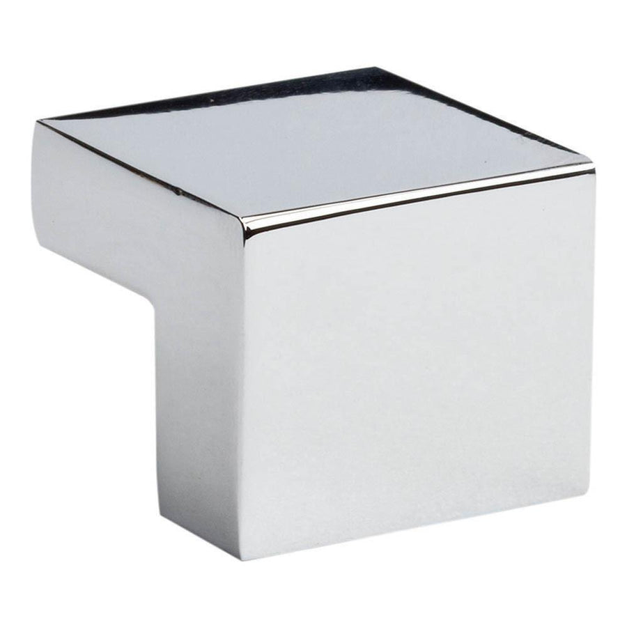 Atlas Homewares Successi Small Square Knob