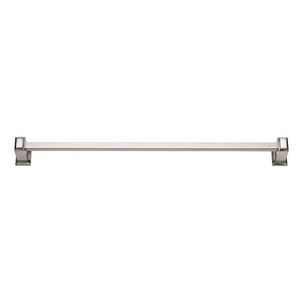 Sutton Place Towel Bar | By Atlas Homewares - Strictly Hardware