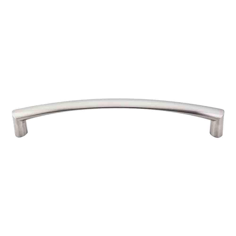 Top Knobs Appliance Griggs Appliance Pull Appliance Pull Brushed Bronze / 12-13/16 in