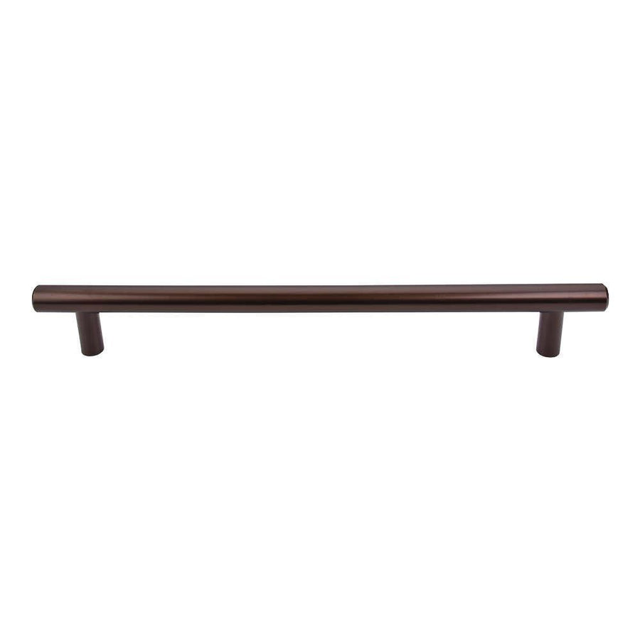 Top Knobs Appliance Hopewell Appliance Pull Appliance Pull Brushed Satin Nickel / 14-1/4 in