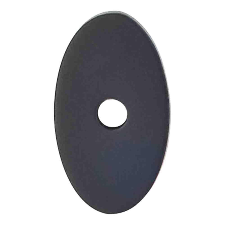 Top Knobs Sanctuary Oval Backplate