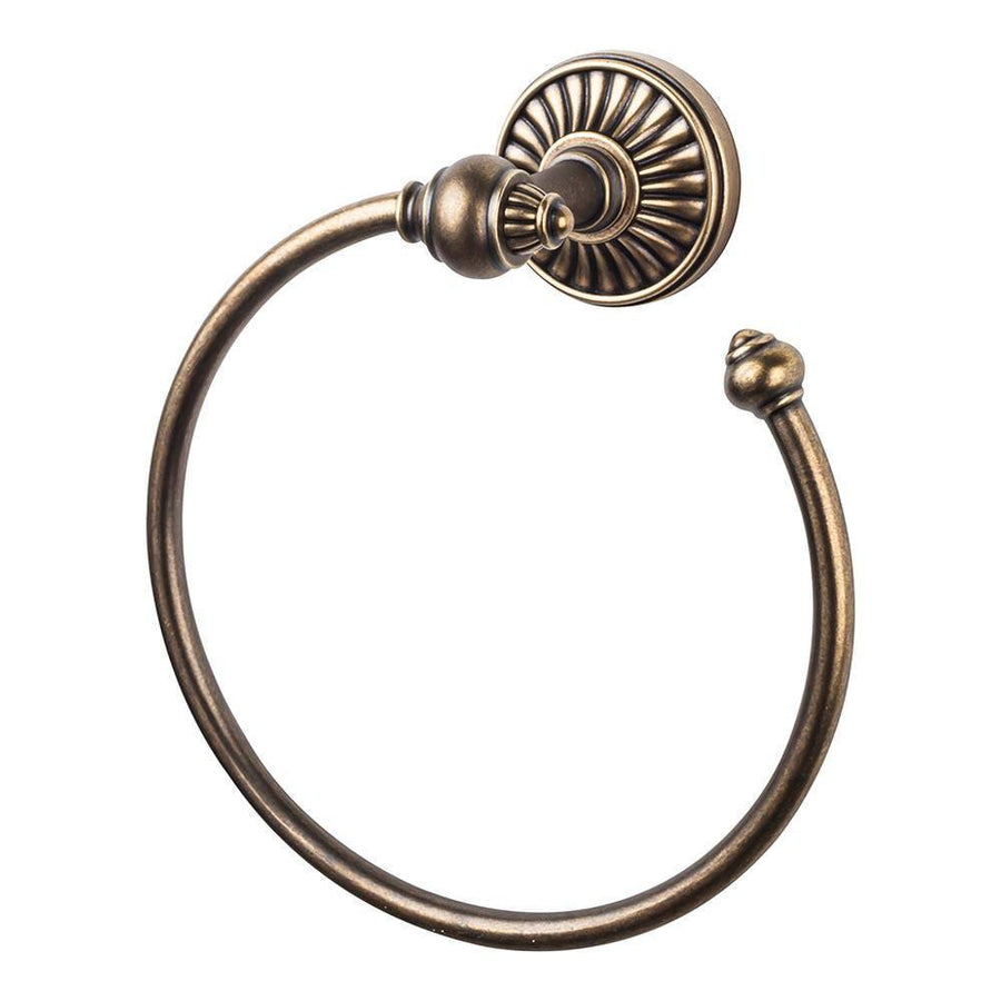 Top Knobs Tuscany Bath Ring